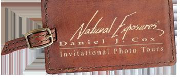 Natural Exposures logo